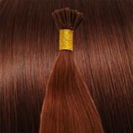 #33 Rødbrun, 50 cm Cold Fusion