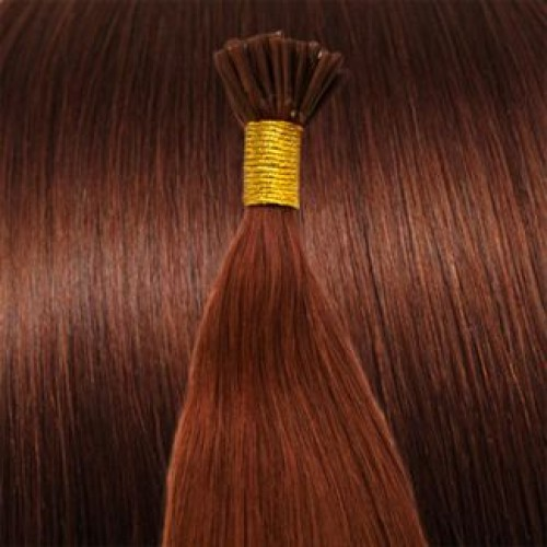 #33 Rødbrun, 60 cm Cold Fusion