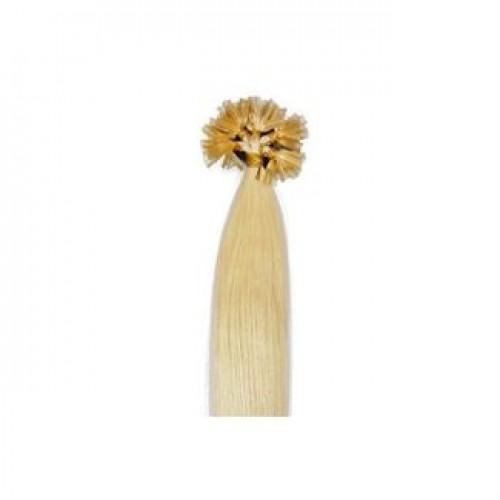 #613 Blond, 50 cm Hot Fusion