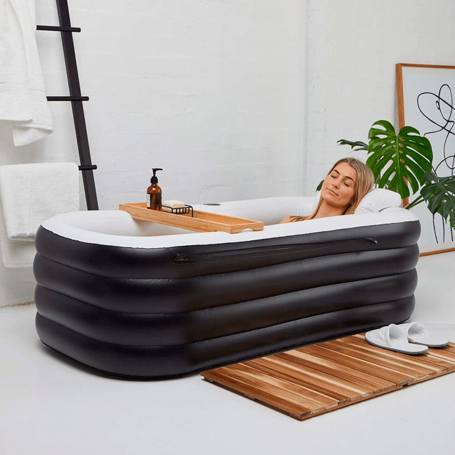 Badekar til voksne