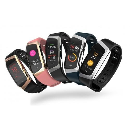 Aktivitetsur med blodtryksmåler | Fitness Tracker
