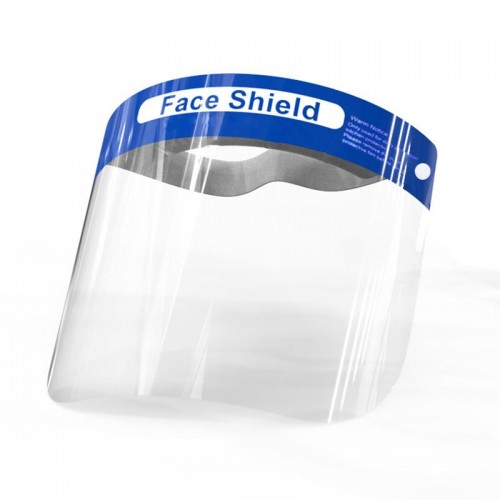 Ansigtsvisir / Face Shield