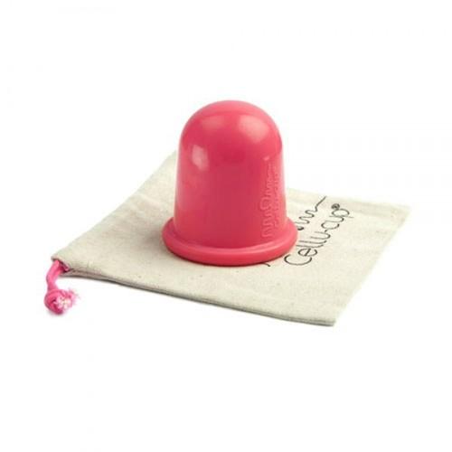 Anticellulite Cellu-Cup - Pink