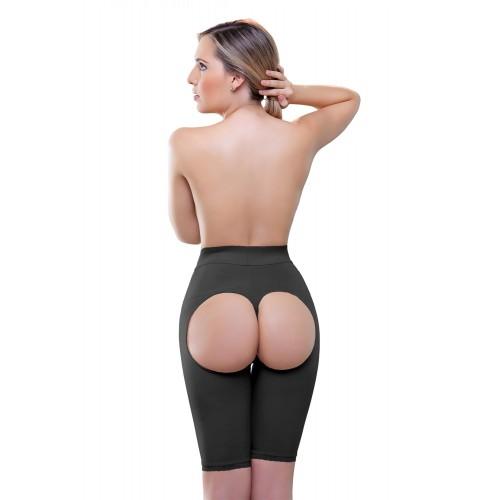 AVA® Butt Shaper Lifter / numseløfter i sort - For mere fyldige baller