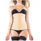 AVA® Waist Trainer i Latex - Nude