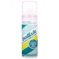 Batiste Dry Shampoo Original Clean & Classic 50 ml