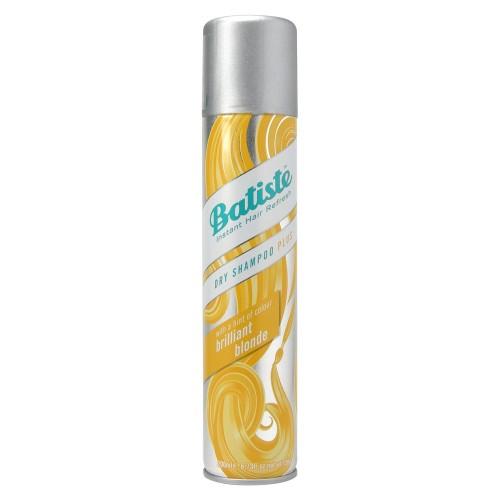 Batiste Tørshampoo Light & Blonde 200 ml.