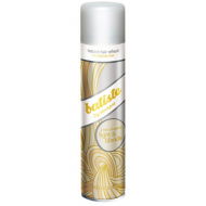 Batiste Tørshampoo Light & blonde 200 ml.