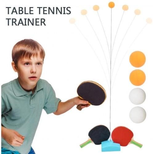 Bordtennis Træner | Ping Pong Trainer