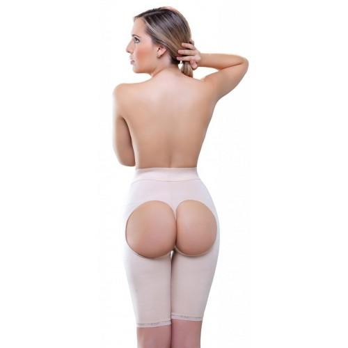 AVA® Butt Shaper Lifter / numseløfter i beige - For mere fyldige baller