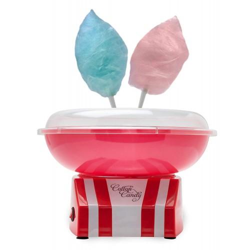 Candyfloss maskine i retro look