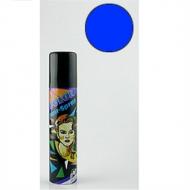 Crazy Color Hair Spray - Blå