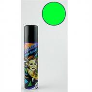 Crazy Color Hair Spray - Grøn