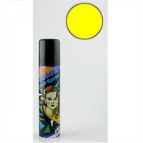 Crazy Color Hair Spray - Gul