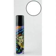 Crazy Color Hair Spray - Hvid