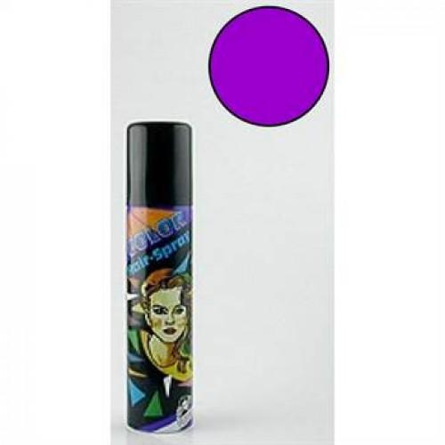 Crazy Color Hair Spray - Lilla