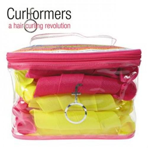 Curlformers Styling Kit Extra long & extra wide - Til Langt hår
