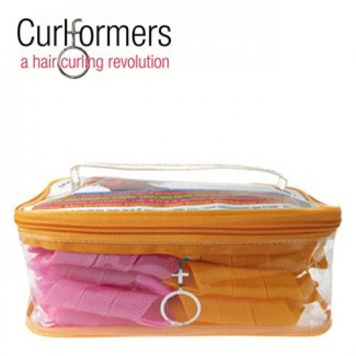 Curlformers styling kit - Short & wide - til kort hår