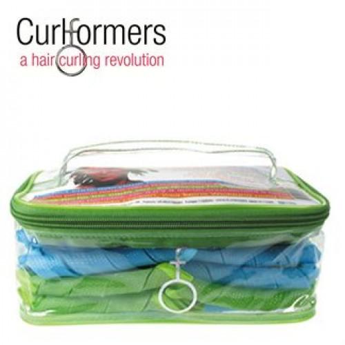 Curlformers Styling Kit - short-narrow - Til kortere hår