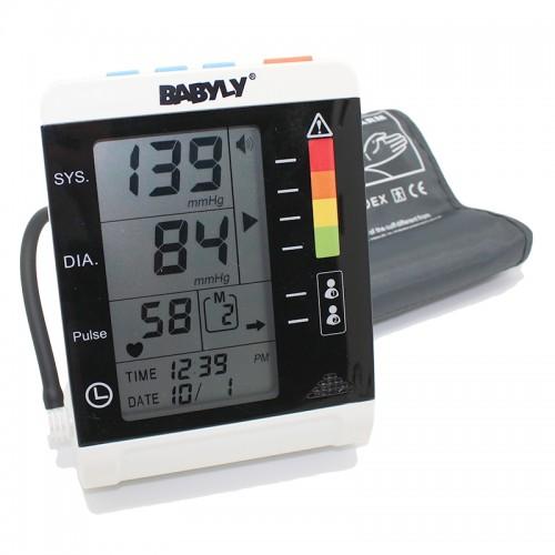 Digital Blodtryksmåler Babyly® BLPM14