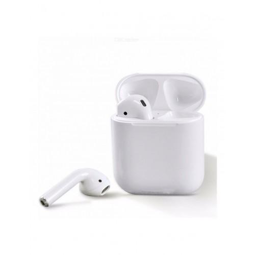 Earpods Trådløse Bluetooth Headphones / Høretelefoner i Apple design TWS i12