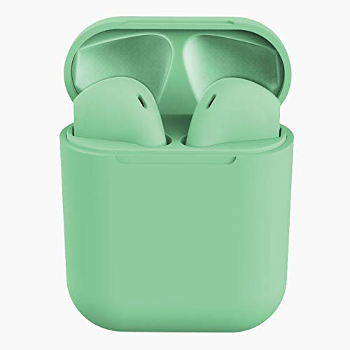 Earpods inpods I12 Trådløse Bluetooth Headphones  - Green