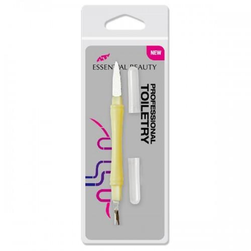 Essential Beauty® Neglebåndsskærer til negle