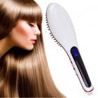 Elektrisk Glattebørste Original - Glattejern & hårbørste i én