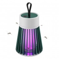 Elektrisk Insektlampe med UV lys - Grøn
