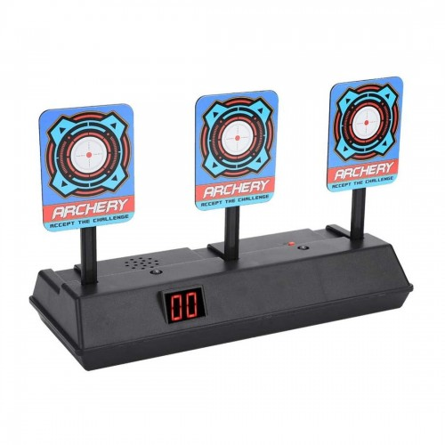 Elektronisk Skydeskive Sigt & Skyd