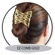 EZ Combs –Hårkam - Guld
