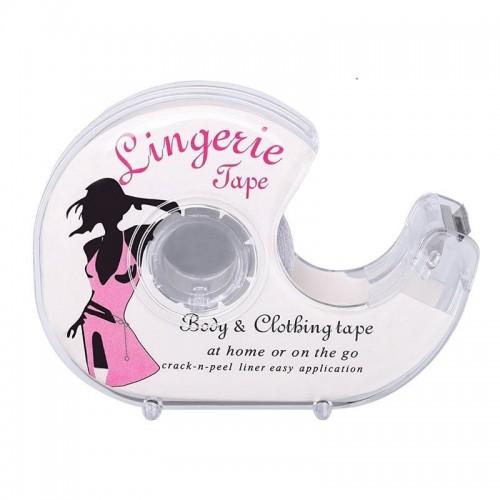 Fashion Tape - Til Tøj, Kjoler og Lingerie