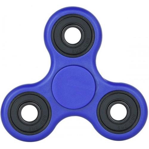 Fidget Spinner Blå