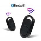 Fjernbetjent Kamera-udløser med Bluetooth til iOS / Android | Remote Shutter