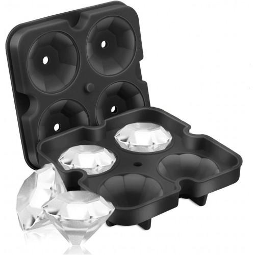 Fleksibel Diamant Isterning Bakke