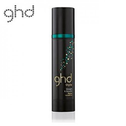 Ghd Style Straight and Smooth Spray Normal-Fine 120 ml.