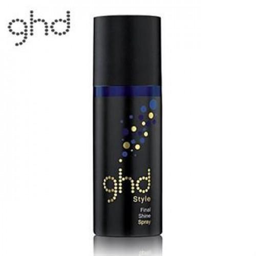 Ghd Styling Final Shine Spray - 100 ml