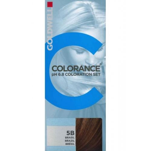 Goldwell Colorance Hårfarve 5B Brazil