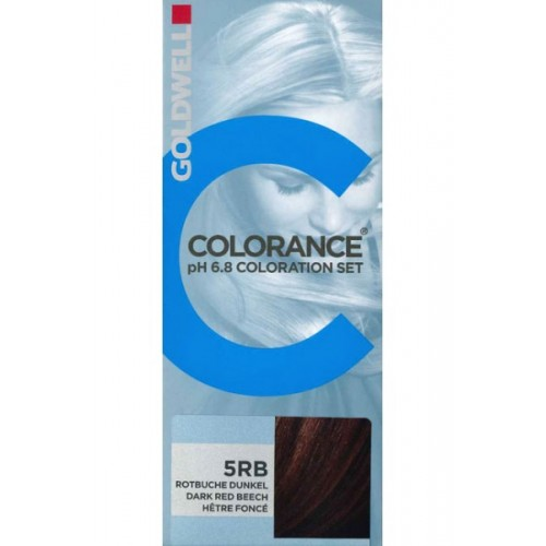 Goldwell Colorance Hårfarve 5RB Dark Red Beech