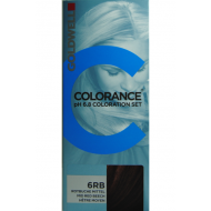 Goldwell Colorance Hårfarve 6RB Mild Rødbrun