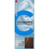 Goldwell Colorance Hårfarve 7N Mid Blonde