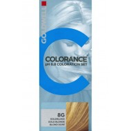Goldwell Colorance Hårfarve 8G Gold Blond