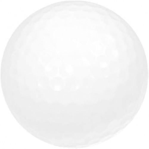 Golfbold med LED Lys til Natgolf - 1 stk.