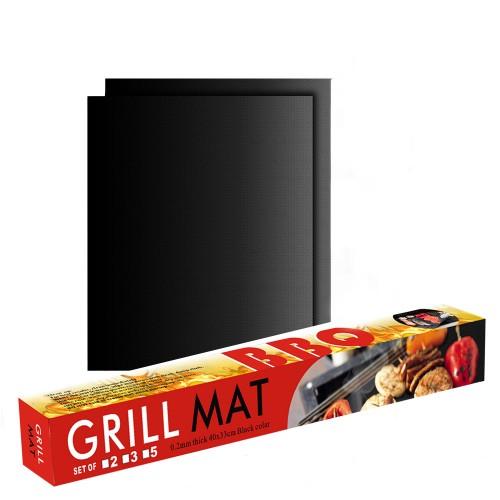 Grill/Stegemåtte, 2 stk