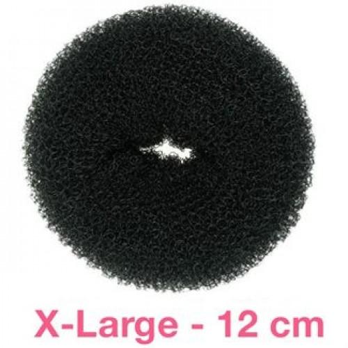 Hair Donut Sort, 12 cm