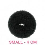 Hair Donut Sort - 4 cm