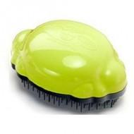 Hair Genie Grøn - Detangling Hårbørste