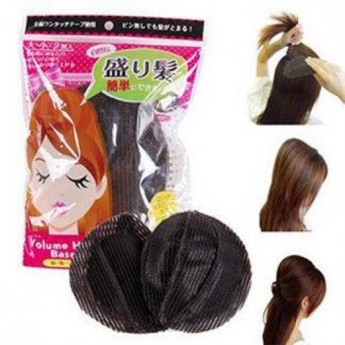 Hair Volume Base
