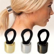 Haircuff Hårring - flere farver