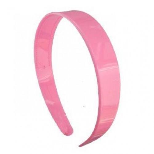 Klassisk Hårbøjle, Pink